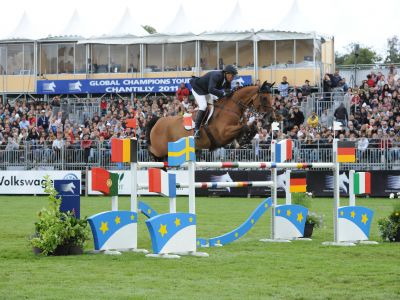 Emerald out of 1m60 jumping atlete van 't heike!